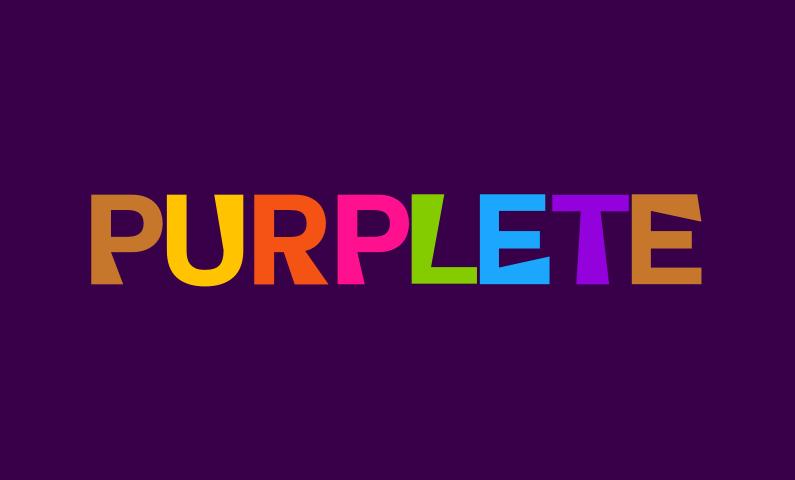 Purplete