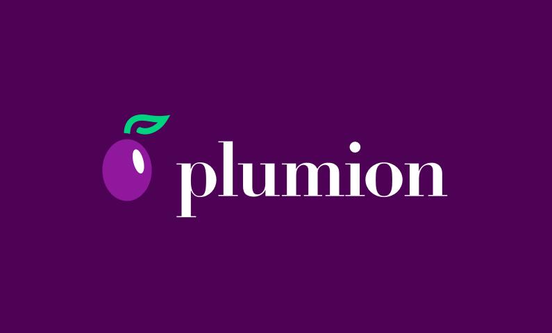 Plumion