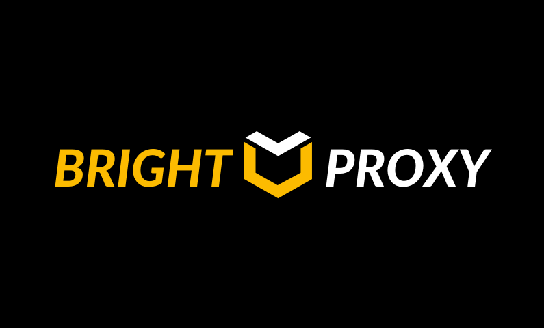 Brightproxy - Possible company name for sale