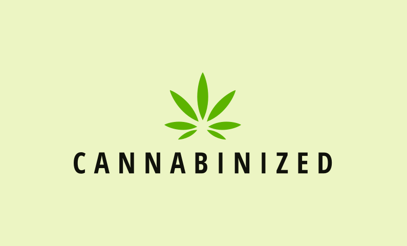 cannabinized logo