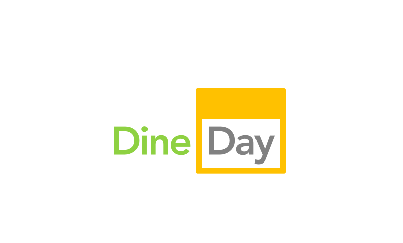 Dineday - Dining startup name for sale