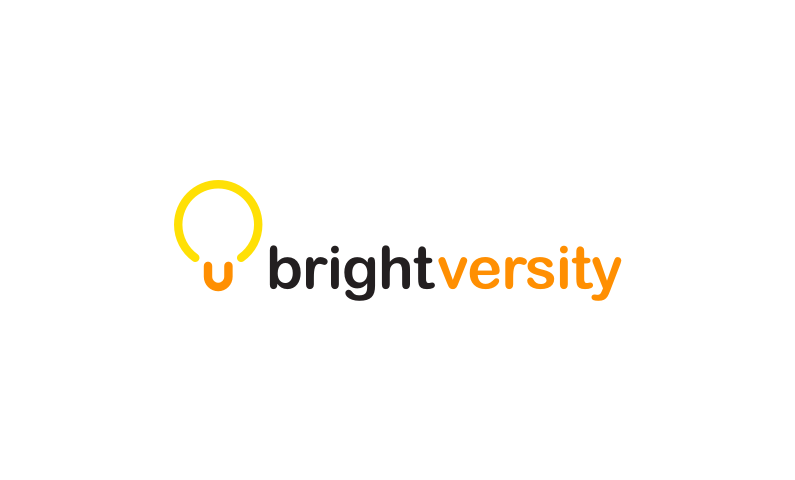 Brightversity - Business name for a company in the education industry