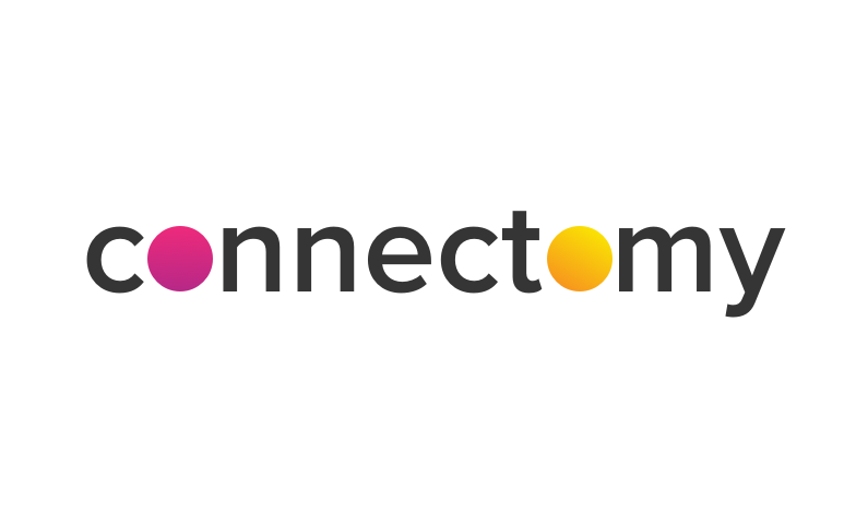 Connectomy - Modern brand name for sale