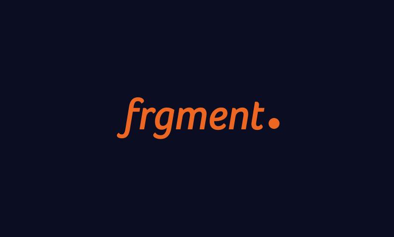 Frgment