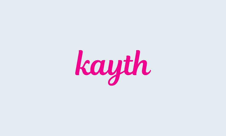 Kayth - Feminine brand name for sale