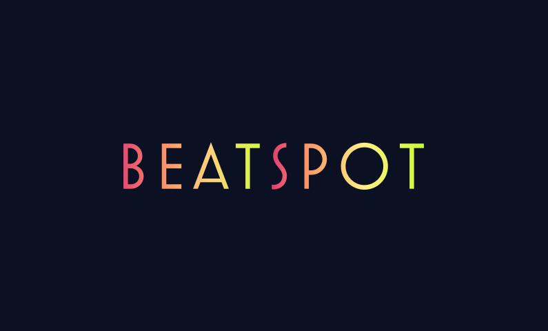 beatspot logo