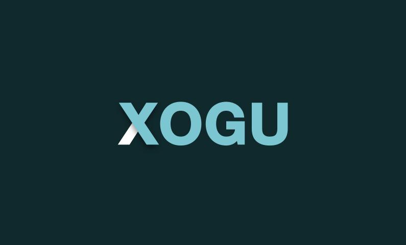 Xogu - Retail brand name for sale