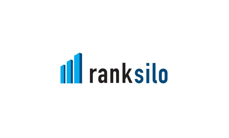 Ranksilo - Business brand name for sale