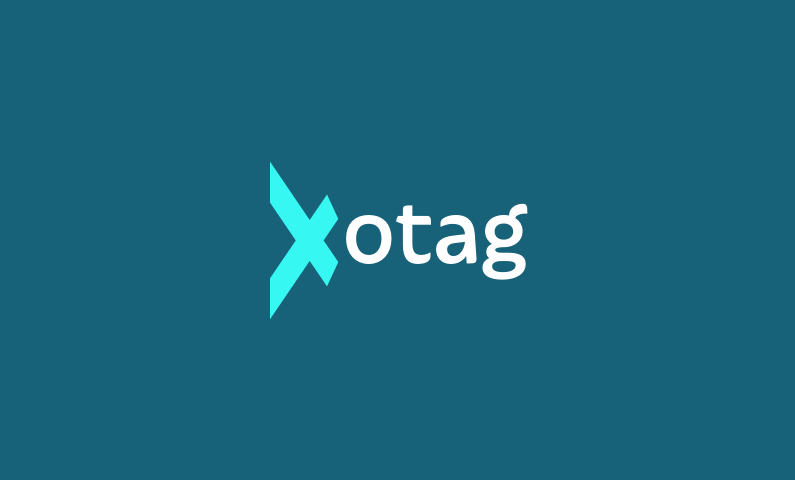 Xotag - Original product name for sale