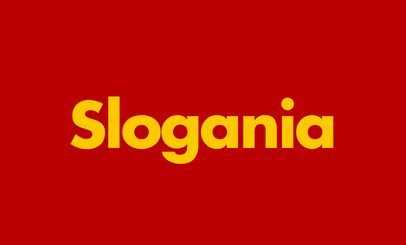 Slogania