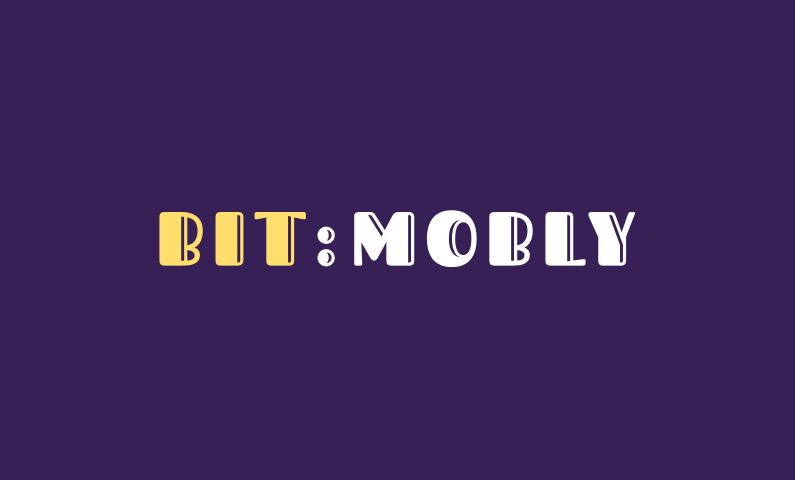 Bitmobly - Pets startup name for sale