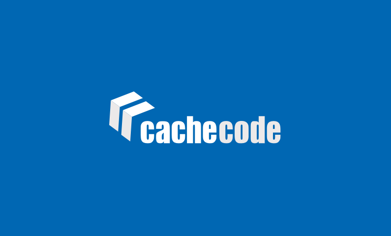 Cachecode - Business name for a company in the tech industry
