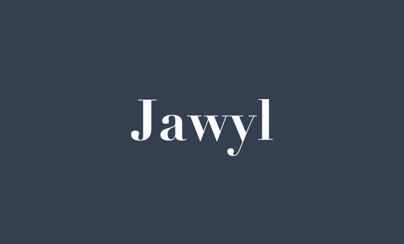 Jawyl