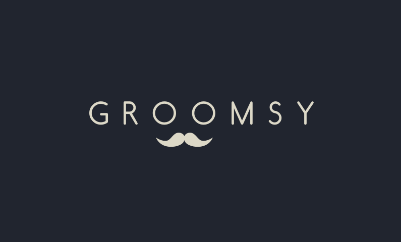 Groomsy