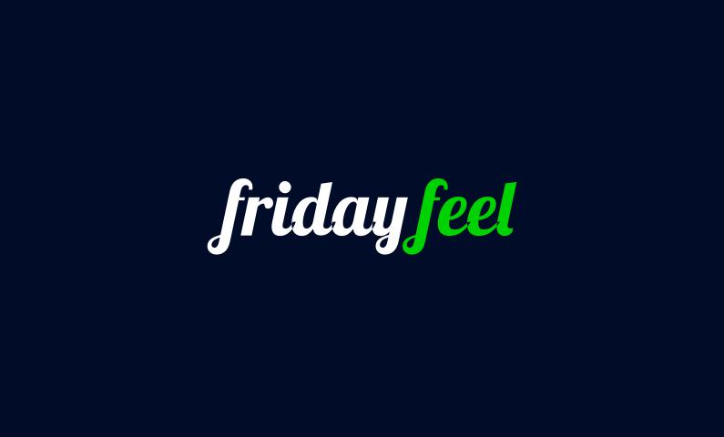 Fridayfeel
