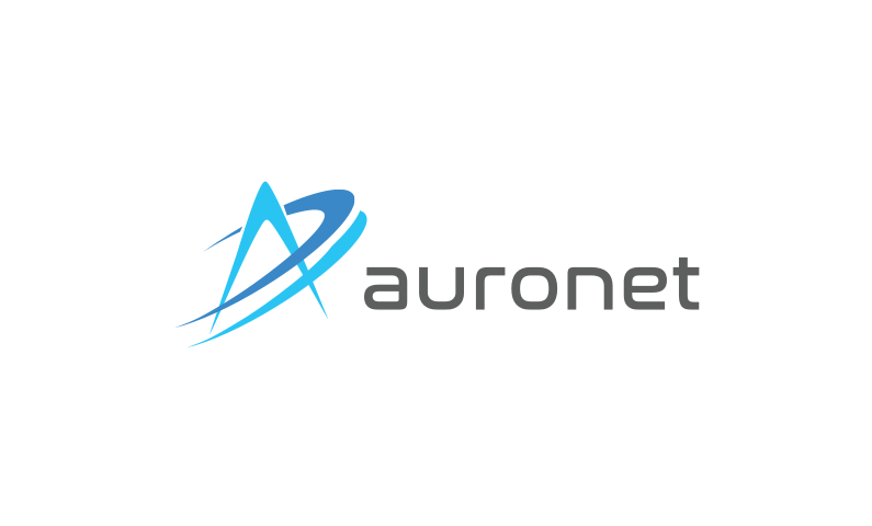 Auronet - Potential startup name for sale