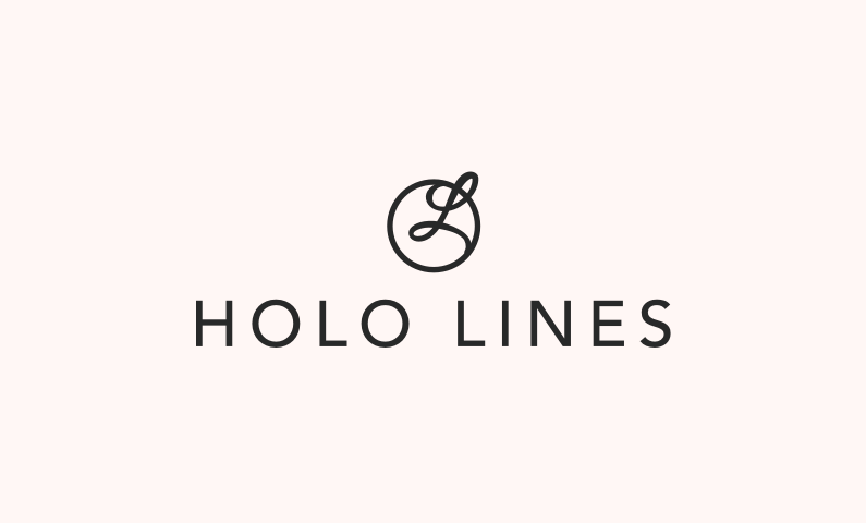 Hololines