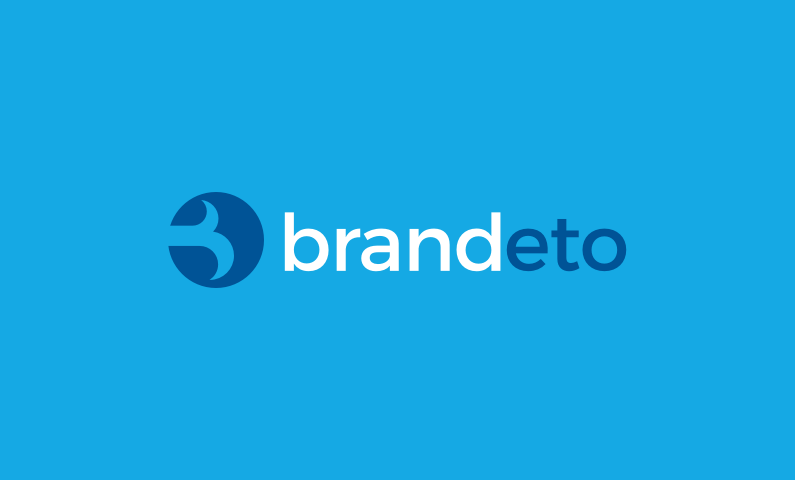 Brandeto - Marketing brand name for sale