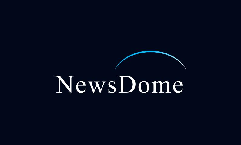 Newsdome - News product name for sale