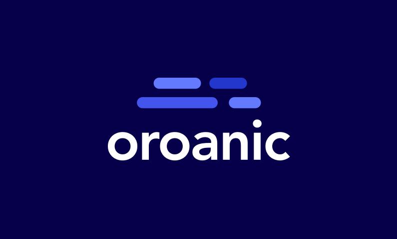 Oroanic