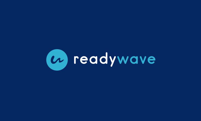 readywave logo
