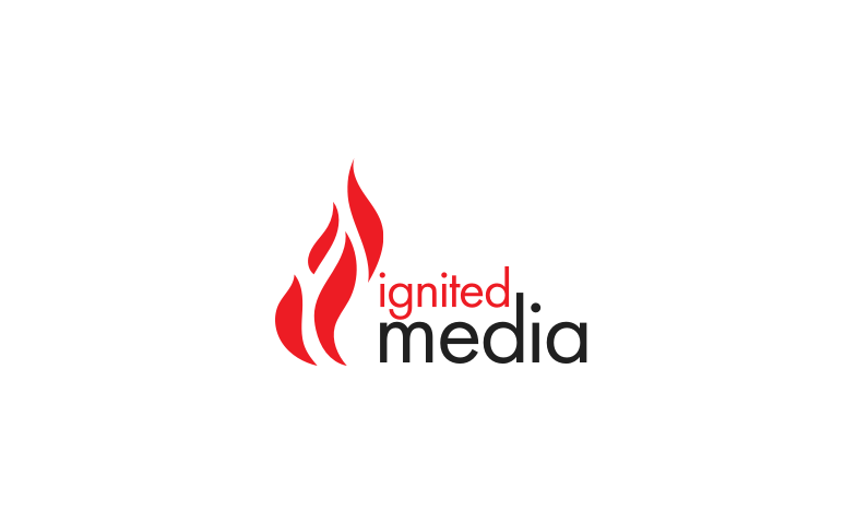 Ignitedmedia - Business name for a company in the media industry