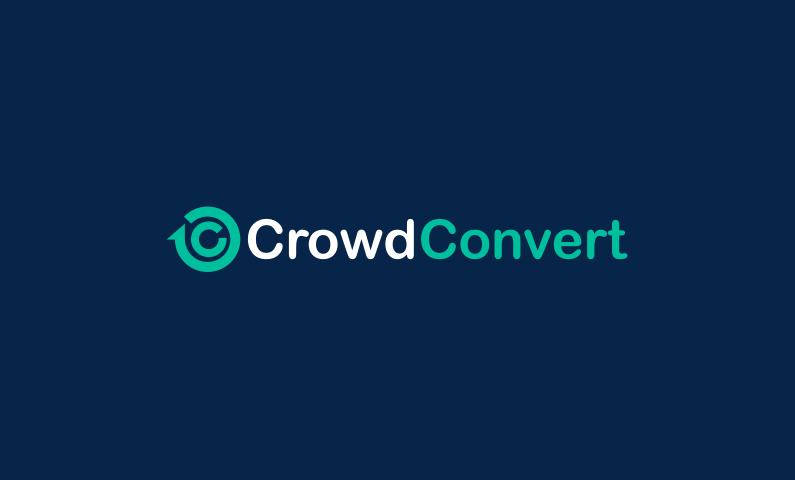 Crowdconvert
