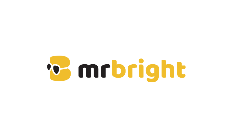mrbright logo