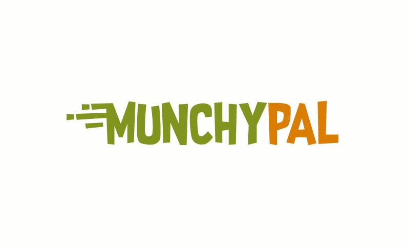Munchypal - Great domain for healthy snacks