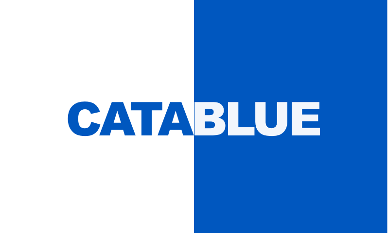Catablue