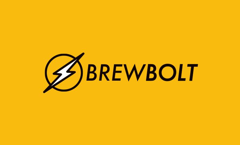 Brewbolt