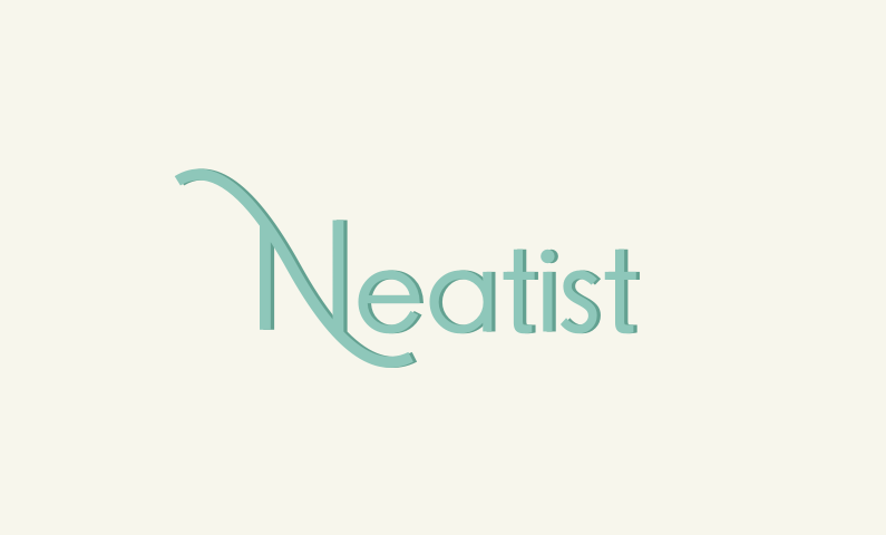 Neatist - A tidy domain name