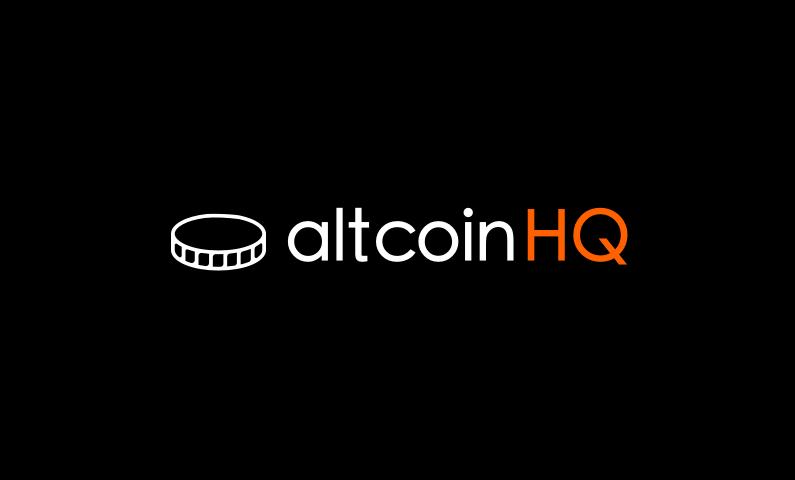 altcoinhq logo