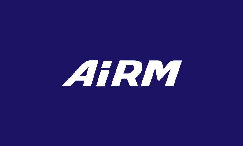 Airm - Brand name for an AI company