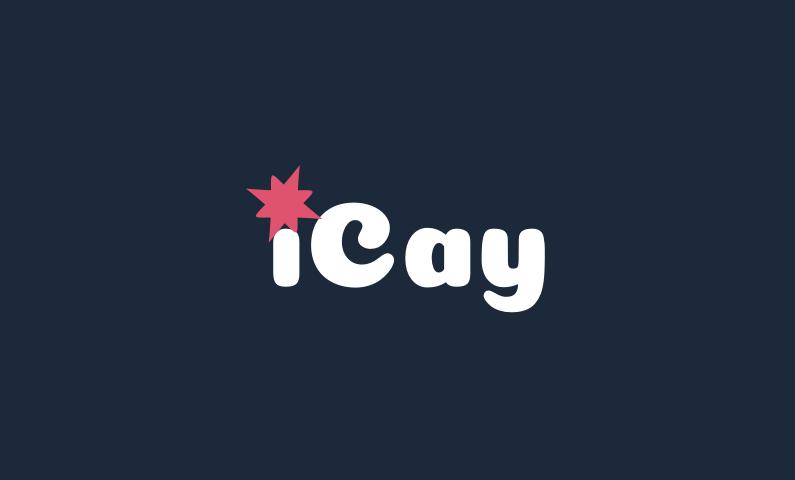 Icay - Versatile 4-letter domain