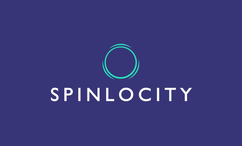 Spinlocity