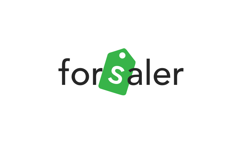 Forsaler - Business name for a company in the marketing industry