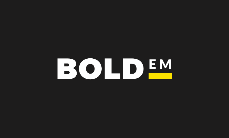 Boldem - Traditional startup name for sale
