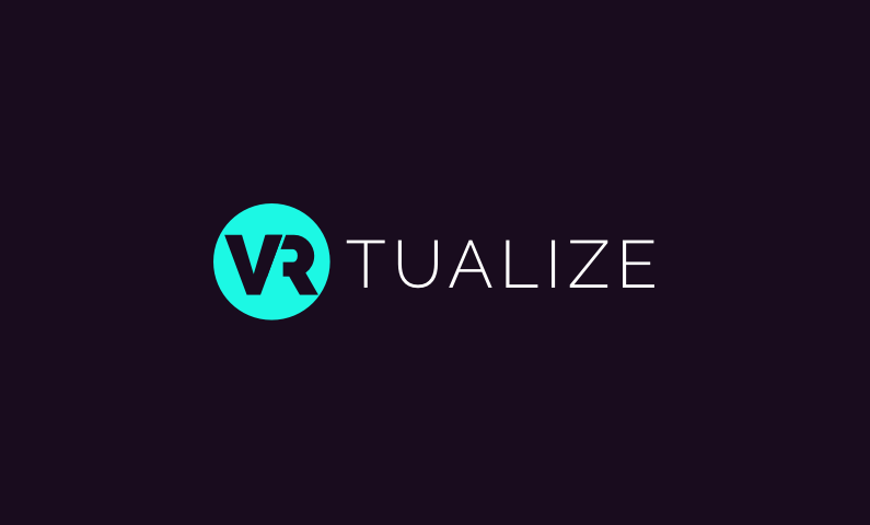 Vrtualize - Possible business name for sale