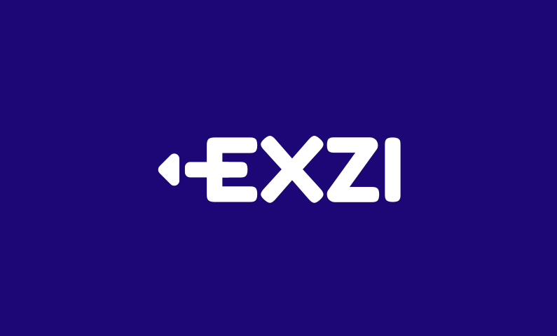 Exzi - Invented domain name for sale
