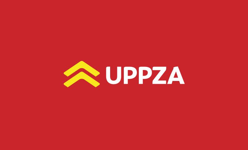Uppza
