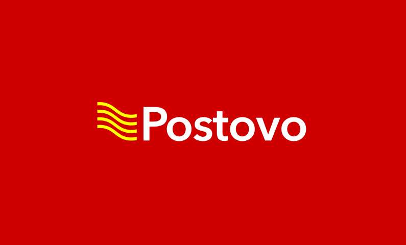 Postovo - Business name for a company in the communications industry