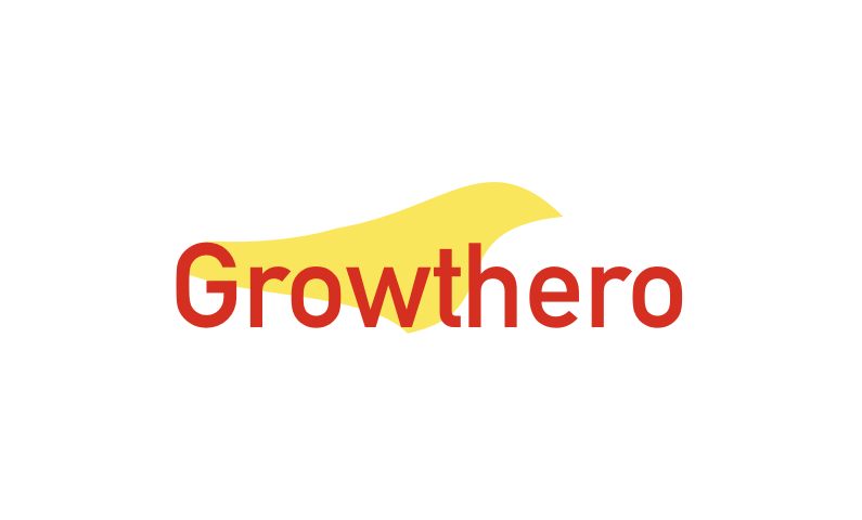 Growthero - Business name for a marketing firm