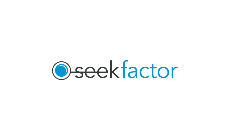 Seekfactor - Domain name for a search engine
