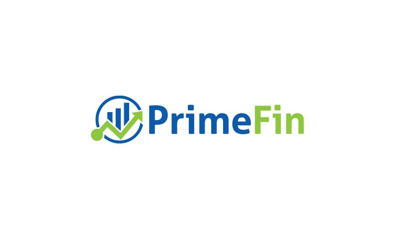 primefin logo - Prime finance domain