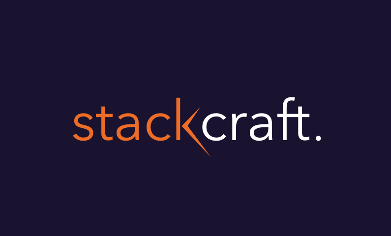 Stackcraft - Crafts brand name for sale