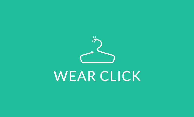 Wearclick - E-commerce business name for sale