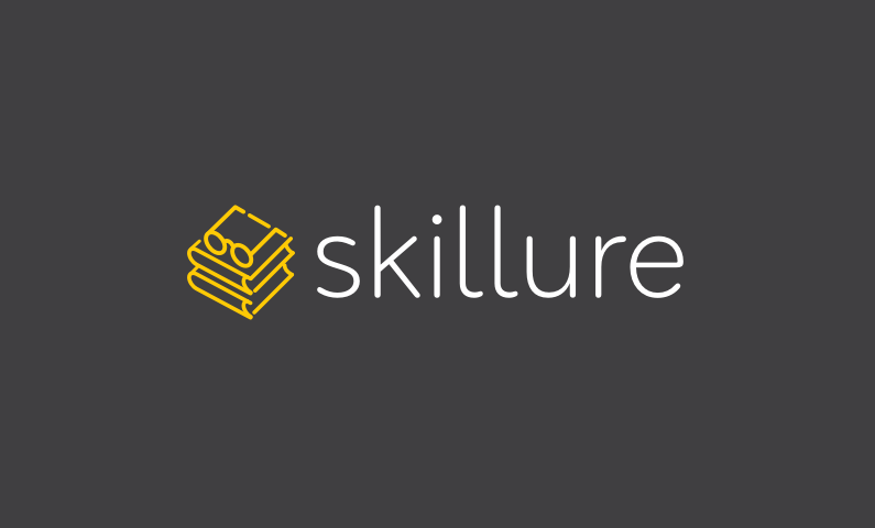 Skillure - An amazing recruitment name
