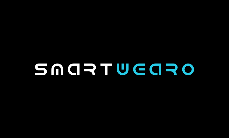 Smartwearo - Brand name for a smart wear business