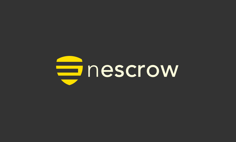 Nescrow logo